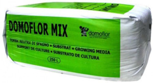 DOMOFLOR MIX 3-4