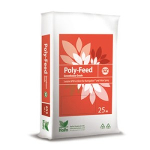 Poly- Feed 20-20-20 +МЕ